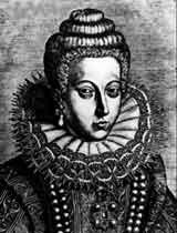 Мария II