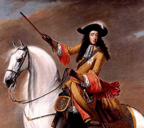 Вильгельм III (1650-1702)