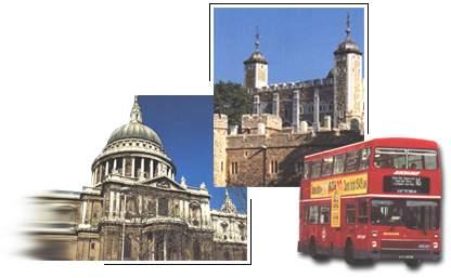 Англия туры отели все о стране англия