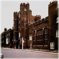 Королевские дворцы.