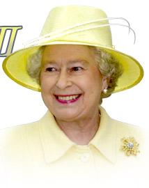 День рождения королевы елизаветы ii 21